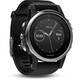 Garmin Fenix 5S GPS Watch Black